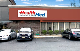 Urgent Care in Eatontown NJ